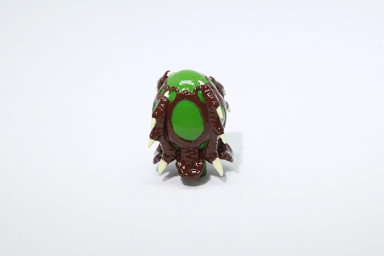StarCraft II Zerg Cocoon Custom Keycap, Backlit Keycap, Artisan Keycap For Cherry MX Switch Mechanical Keyboard