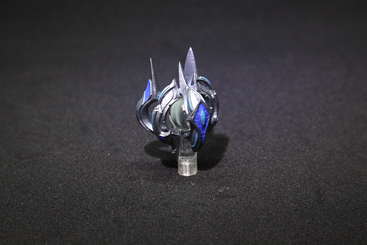 StarCraft II Protoss Oracle Custom Keycap, Backlit Keycap, Artisan Keycap For Cherry MX Switch Mechanical Keyboard