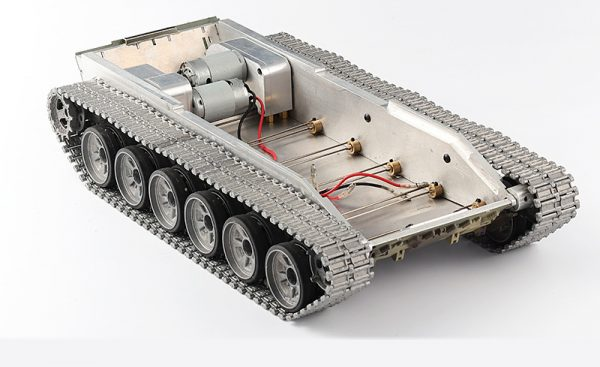 "-""Full Metal Chassis""- Soviet T-72 Russia Main Battle Tank (MBT) Remote Control 1/16 Scale Model Tank"