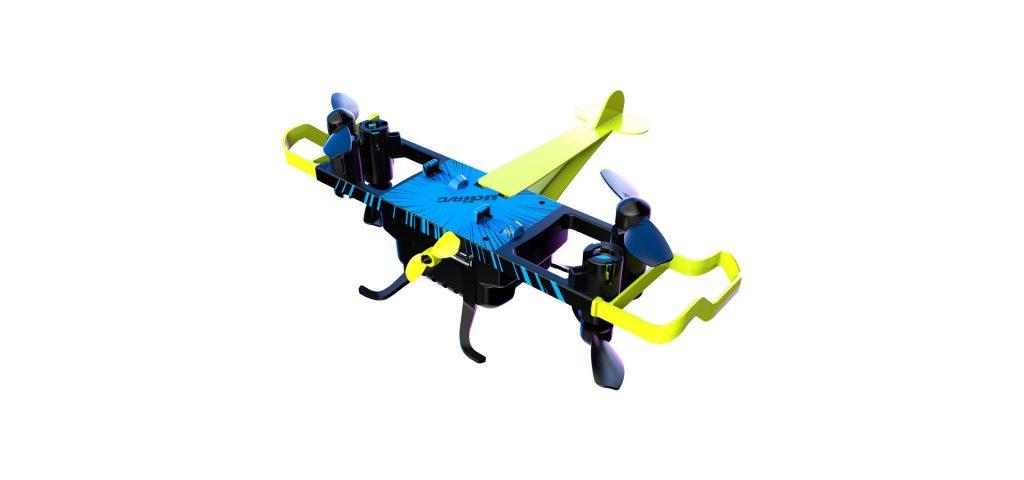 Radio remote control Fly Boy Quadcopter Toy Quadrotor Helicopter Toy Quadcopter Drone Toy Indoor outdoor remote control Paraglider toy Flying skateboard