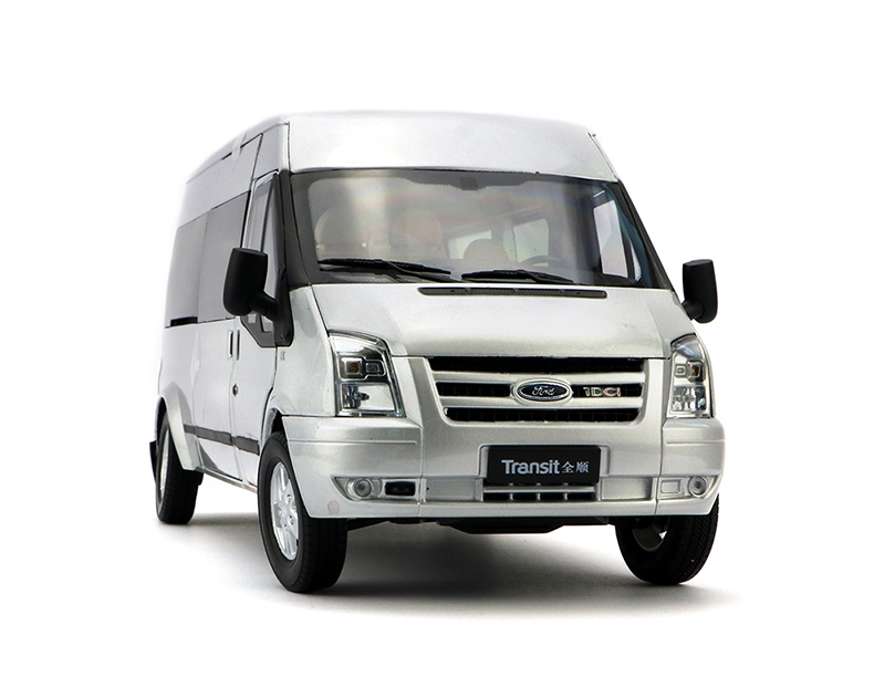 Ford Transit Rv >> 1 18 Scale Ford Transit Vans Diecast Scale Model Car Ford Transit Connect Wagon New Era Transit Metal Scale Model Car Van G Goods Online