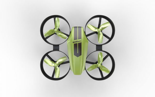 UDIRC Firefly Radio remote control Quadcopter Toy Quadrotor Helicopter Aerial Photography Drone Indoor outdoor First Person View Helicopter aircraft Toy