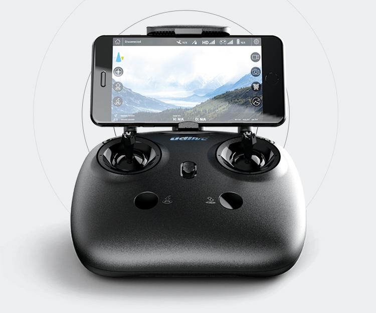 Drone X Pro Opinioni 2020