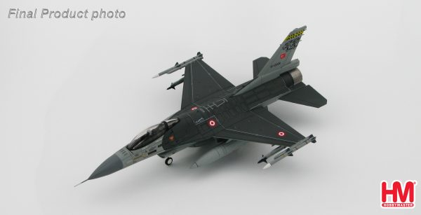 Hobby Master Collector 1/72 Air Power HA3840 Lockheed F-16C Turkish MiG-23 Killer 91-0008. General Dynamics F-16 Fighting Falcon Multirole fighter, air superiority fighter (Military Airplanes Diecast Model, Pre built Aircraft Scale Model)