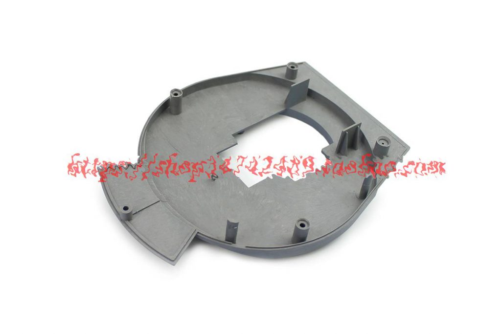Tiger I RC Tank Turret Base Turret Bottom For Heng-Long 3818 Tiger 1 Remote Control Tank Accessories Parts Fittings