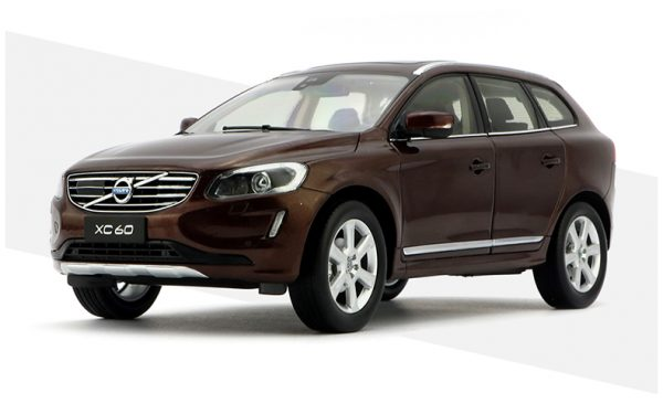 Find many great new & used options and get the best deals for Rastar 1 43 VOLVO Xc60 Brown Series Diecast Car Collection Toy Play UK Selle at the best