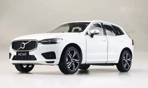 Volvo 1:18 Scale Diecast & Toy Cars. Best Selling. Showing slide 1 of 5 - Best Selling. Go to previous slide - Best Selling. Volvo Xc60 2015