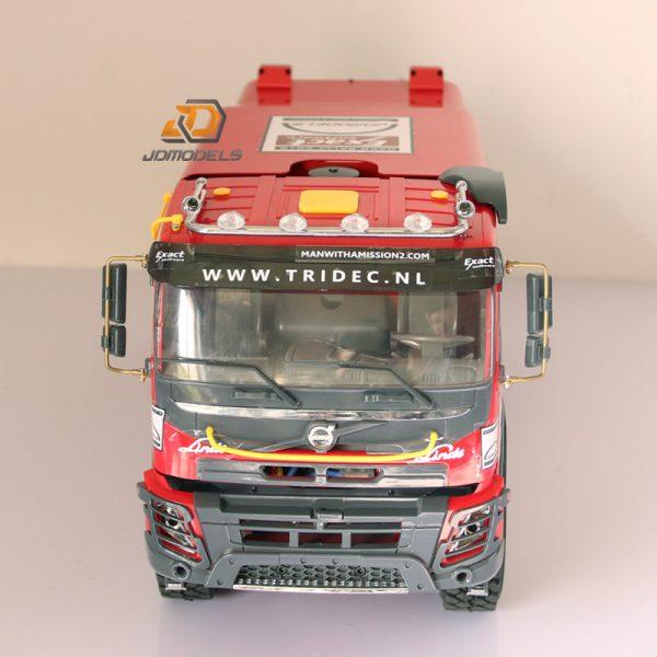 RTR RC 4WD 1/14 Scale Dakar Rally Race Truck, MAN Careers - MAN Truck & Bus MAN Dakar Rally project  MAN Careers