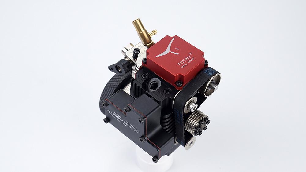 TOYAN Single-cylinder Four-stroke Model Engines, rc nitro engines supercharged, used rc nitro engines for sale, 32 nitro engine, 28 nitro engine, 21 nitro engine, nitro engine sizes, 12 nitro engine, nitro rc